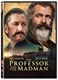 The Professor and the Madman [DVD] image