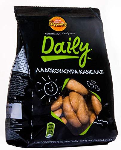 Cretan Bakery S.A. - Daily Zimtkekse - 300g