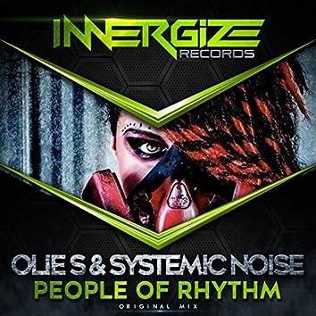 People of Rhythm