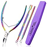 Kalolary Pieces Cuticle Nipper with