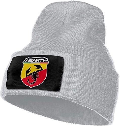 Gorros Cap Aba-Rth Winter Keep Warm Cap Gorro de Punto Suave y...