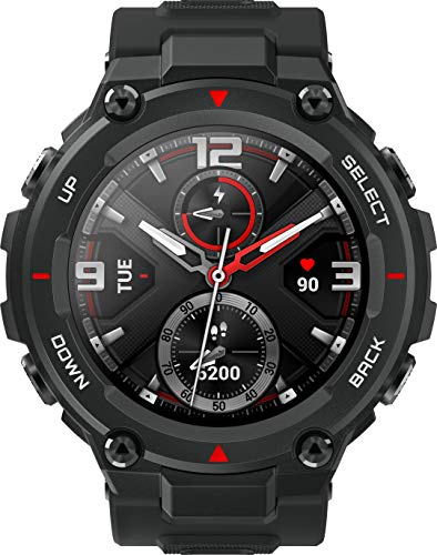 smartwatch xiaomi amazfit fabricante Xiaomi