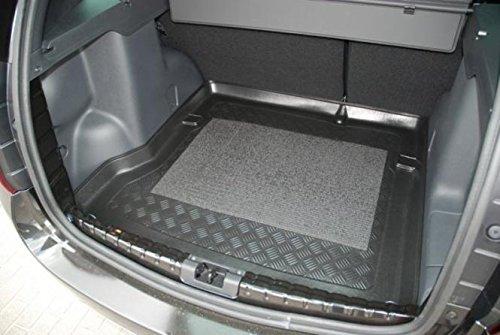 OPPL Kofferraumwanne mit Anti-Rutsch passend für Dacia Duster 2WD 2010-