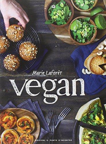 Vegan. Ediz. illustrata