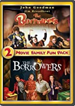 Best movie the borrowers 2011 Reviews