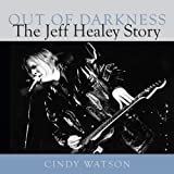 Out of Darkness: The Jeff Healey Story (English Edition)
