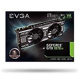 EVGA GeForce GTX 1070 Ti SC Gaming ACX 3.0 Black Edition - 8