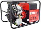 HPS9000VE - Winco HPS9000VE - 8,000 Watt TriFuel Generator w/ Electric Start - 5060