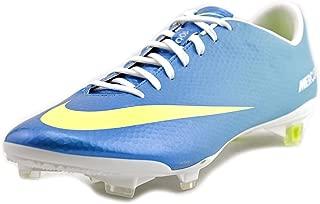Nike Men's Mercurial Vapor IX Firm Ground Soccer Shoes