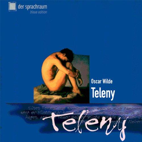 Teleny cover art