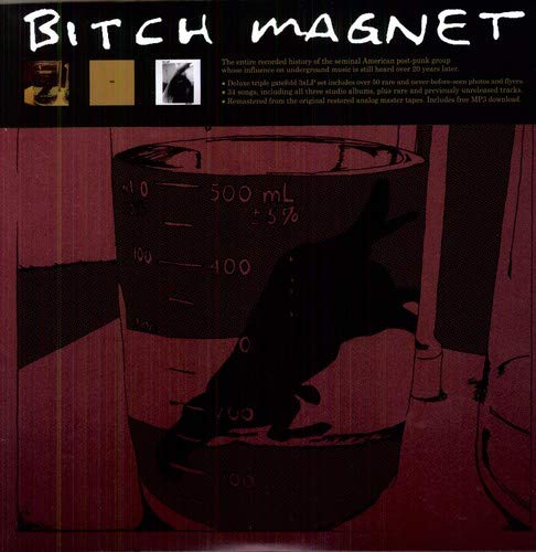 Bitch Magnet