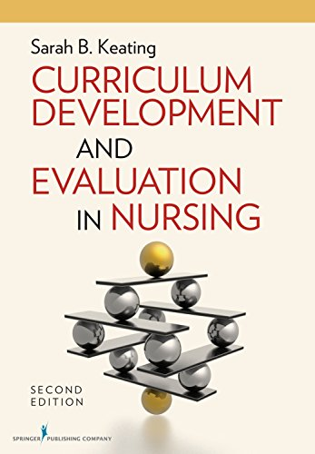 51NpV9CFhGL - Curriculum Development and Evaluation in Nursing, Second Edition