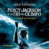 Il ladro di fulmini: Percy Jackson e gli dei dell'Olimpo 1