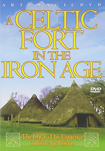 Celtic Fort In The Iron Age, A