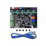 MKS Gen L V2.0 3D Printer Integrated Motherboard Controller PCB Board A4988/DRV8825/TMC2208/TMC2130 Like Ramps 1.6 MKS Gen V1.4 Mainboard 1PCS
