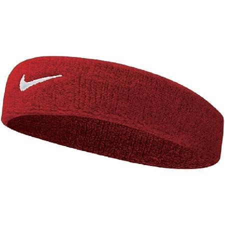 Nike Unisex_Adult Swoosh Headbands