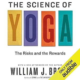 The Science of Yoga Titelbild