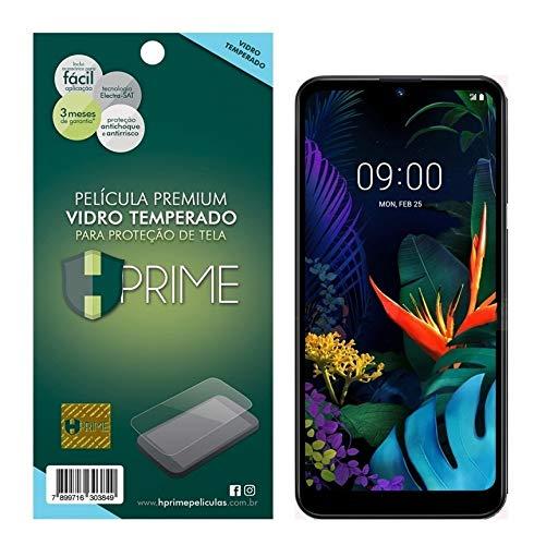 Pelicula HPrime LG K12 Prime / K12 Max (K50 / Q60) - Vidro Temperado
