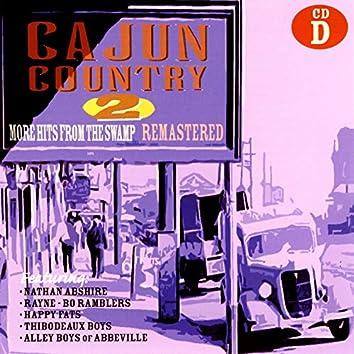 Cajun Country 2, Vol. D