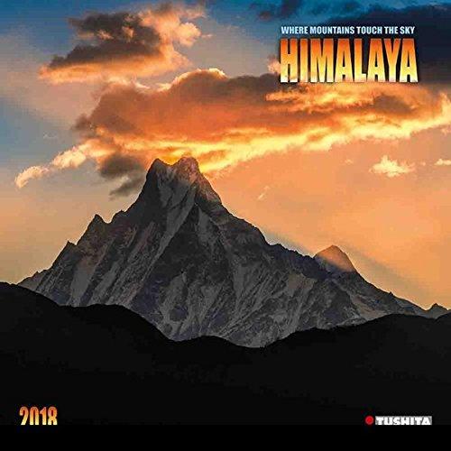 Himalaya 2018 (Mindful Editions)