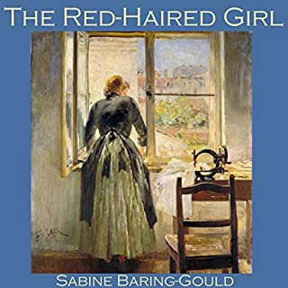 The Red-Haired Girl cover art