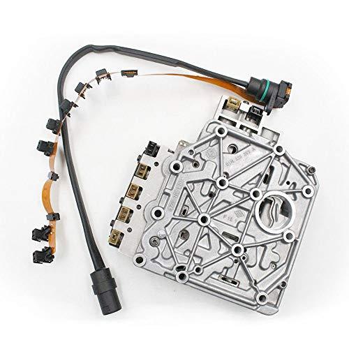 4L80E 4L85E New Sonnax 34994-01K TCC Regulator Valve Kit To Fix Lock-Up Codes