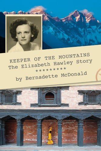 Books By Bernadette Mcdonald Sir Hillary Edmund_keeper Of The ...