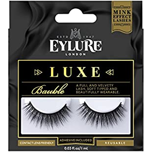 Eylure The Luxe Collection Bauble