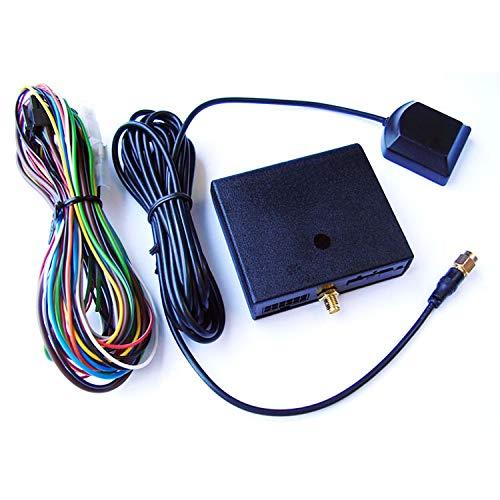 Tracker, KFZ Ortungssystem für Auto, Motorrad