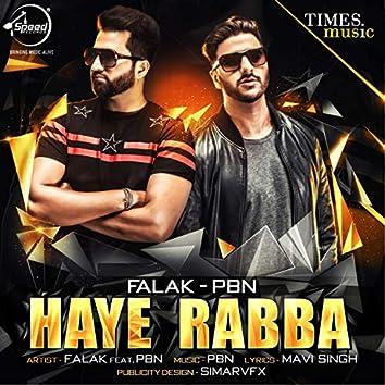 Haye Rabba - Single