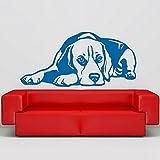 zqyjhkou Ongles Salon Vinyle Sticker Ongles & Salon De Beauté Vernis Polonais Manucure Sticker Mural Salon De Beauté Nail Bar Fenêtre Decor55X30CM