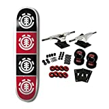 Skateboards Skateboard Team Quadrant 8.0