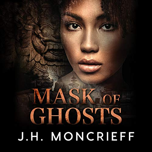 Mask of Ghosts cover art