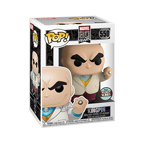 Funko POP! Marvel: Kingpin