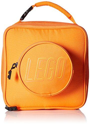 LEGO Brick Lunch - Orange