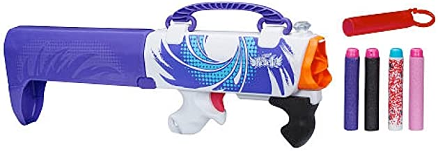 Nerf Rebelle Secret Shot Blaster, Purple