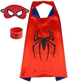 spiderman dress up