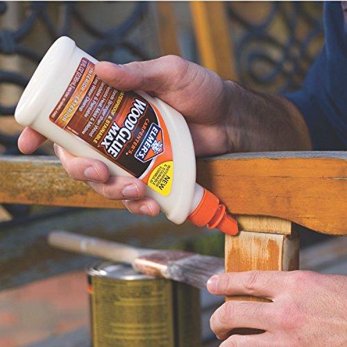 E7310 Carp Wood Glue Max 16Oz