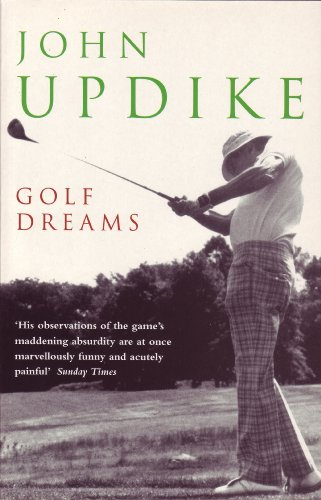 Golf Dreams (English Edition)