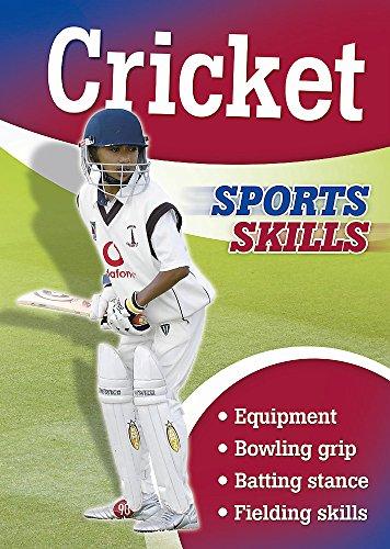 Cricket (Sports Skills, Band 7)