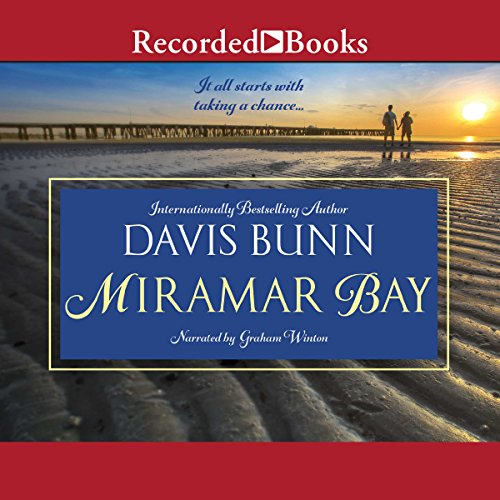 Miramar Bay Audiobook By Davis Bunn cover art