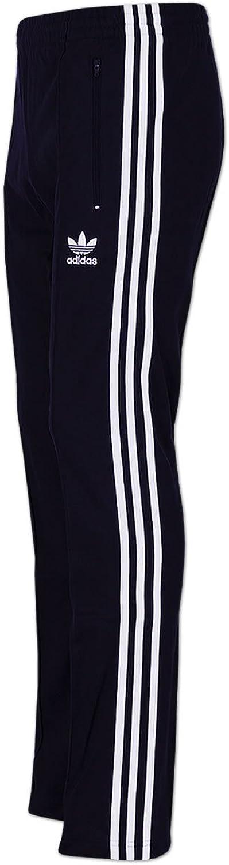 Adidas Originals Europa TP Herren Trainingshose, grün-wei, F95437