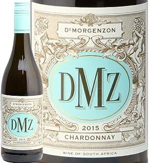 【2本目以降1本につき700円引・最大10本まで】DMZ シャルドネ 2015 デモーゲンゾン 白ワイン