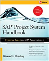SAP Project System Handbook (Essential Skills (McGraw Hill))