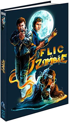 Flic OU Zombie 2018 [Édition Collector Blu-Ray + DVD + Livret-Visuel 2019]