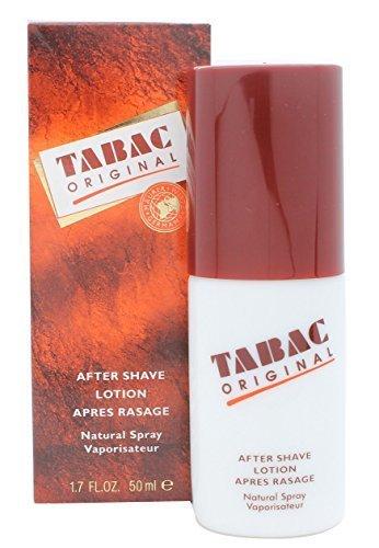 TABAC ORIGINAL by Maurer & Wirtz AFTERSHAVE 1.7 OZ for Men by Maurer & Wirtz