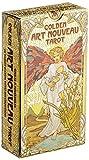Massaglia, G: Golden Art Nouveau Tarot