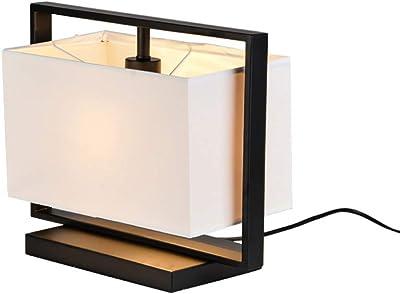 WeRo Diseño Lámpara de mesa lámpara de mesa de Vitoria de 007/B ...