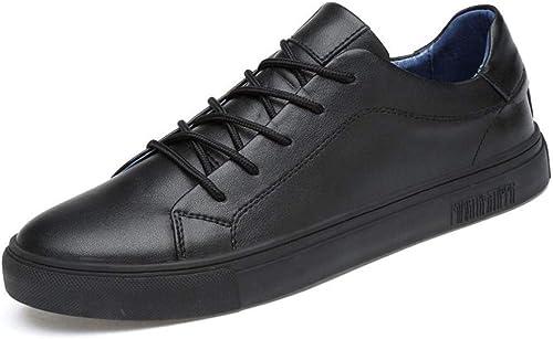 RYRYRB Chaussures de marche pour hommes, daim, chaussures chaussures chaussures antidérapantes, chaussures de sport pour hommes, sports de plein air, course, chaussures de camping, chaussures de marche, chaussures de sport 073
