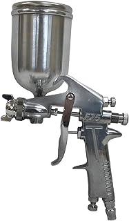 本格プロ仕様!エアースプレーガン 重力式  口径 1.5mm カップ容量400ml
